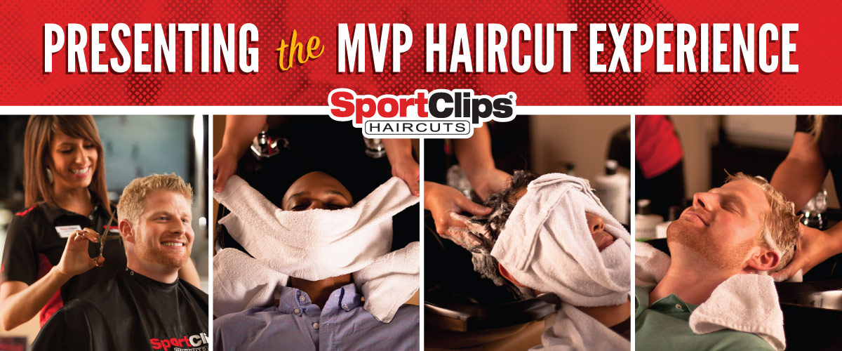 The Sport Clips Haircuts of Bend MVP
